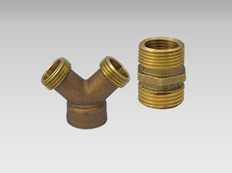 Hose to Pipe Adapters