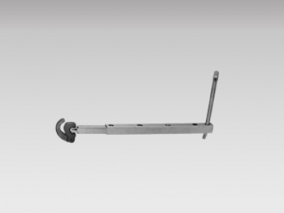 Basin Wrench Telescoping