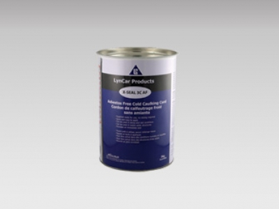 Cold Caulking Compound