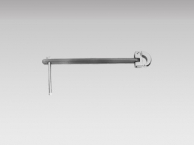 Basin Wrench Regular