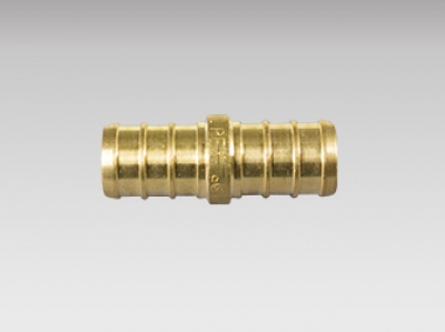 Coupling - Pex Brass